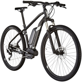 "ORBEA Keram 15 29"" E-mountainbike sort"